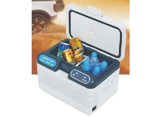 Cooler&Warmer Box JZ-112D