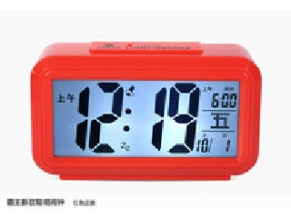 best selling products interior decoration alarm clock