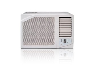 220V 50Hz 12000 Btu Window Air Conditioner Cooling Only