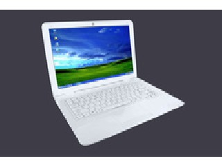 "13.3"" TFT LCD glossy screen 13.3 INCH notebook laptop CPU Intel 1.8GHz 2G DDR3 250G /500G HDD WINDOW"