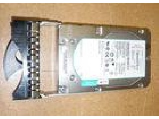 IBM Server Hard Disk Drive 450GB 15k SAS 3.5 44W2239 44W2240