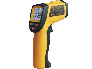 Measuring tools/ Instrument Infrared thermometer>Infrared thermometer SE-900(-50 ~ 900℃)