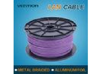 Twisted Pair Double Shielded CAT7  RJ45 Network Cable , LAN / Ethernet Cable Patch Cords