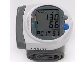 Digital Blood Pressure Monitor HZ-791