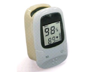 Fingertip Pulse Oximeter A2