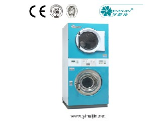 Double Stacked Washer with Dryer YSX-218