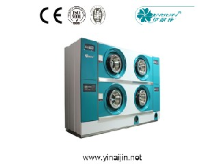 Dry Cleaner, Washer with Dryer Combo /Laundry Equipment YGX-200