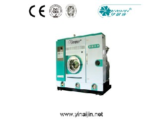 Big Capacity Dry Cleaning Machine  YNJP-508TDQ