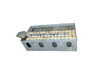 silver-zinc battery  for airplane