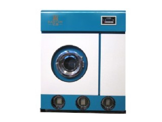 Dry-Cleaning Machine FGX-8
