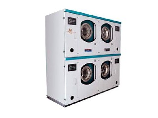 FSGX Series Isolation type Hydrocarbon Dry-Cleaning Machine FSGX-5×4