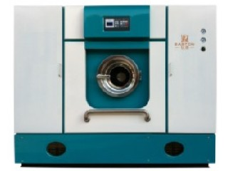 FSGX-LH  Hydrocarbon Dry-Cleaning Machine FSGX-15B