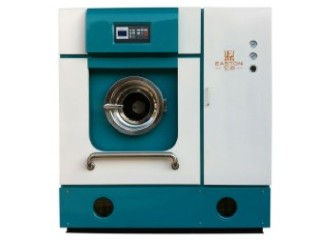 FSGX-LH Series Hydrocarbon Dry-Cleaning Machine FSGX-10