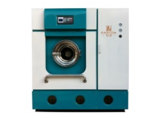 FSGXF/C Series Hydrocarbon Dry-Cleaning Machine FSGX-10F/C