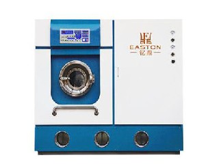FSGX-LH Series Hydrocarbon Dry-Cleaning Machine FSGX-12LH