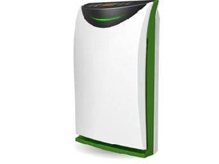 Energy conservation Air Purifier humidifier