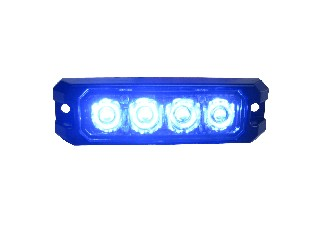led grille light led strobe lighthead