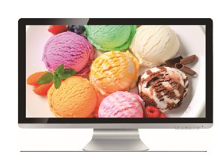 LCD LED TV  SD-190TV