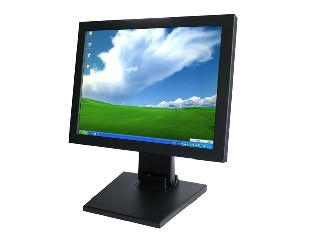 19 Inch Touchscreen AIO PC  V190PC