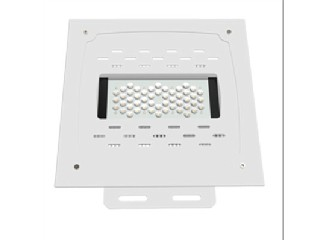 Petrol station light;80W;LED canopy light