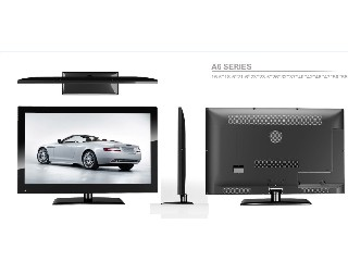 "37"" LCD TV   A6 SERIES"
