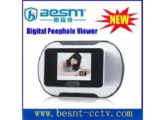 Besnt wireless digital door viewer with 2.5inch LCD Screen BS-M747