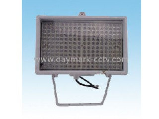 Infrared Illuminator for Security Camera  DM-IR126