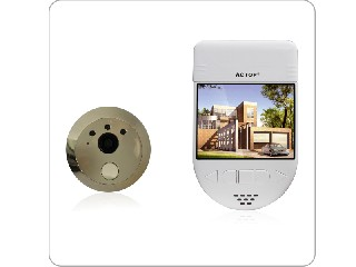 Digital Peephole Viewer PHV-3509