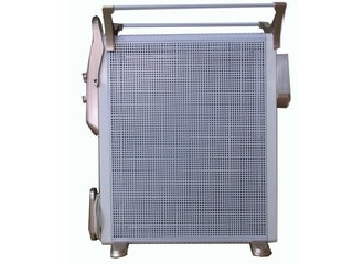 Electric heater Free standing radiant Convector heater  NDB-10