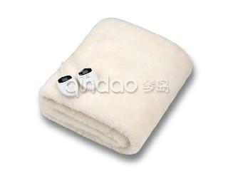 EB-Electric blanket/Wool electric blanket/Electrical blanket/Heated blanket/Heating blanket/Safe ele