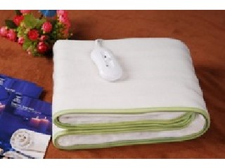 Single Size Washable Polyester Electric Blanket Heating Blanket QD(L*W)1.0M2-SD-DT