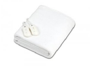 Coral Fleece Electric Blankets Single  QDDB LED14