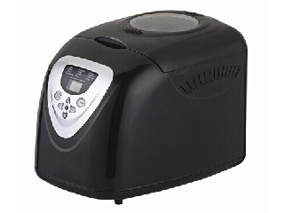 automatic bread maker with capacity 600-900g