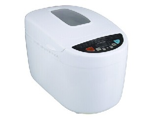 automatic bread machine with capacity 600-900g