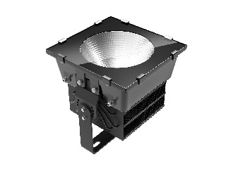LED Flood Light 85V~265V F500N