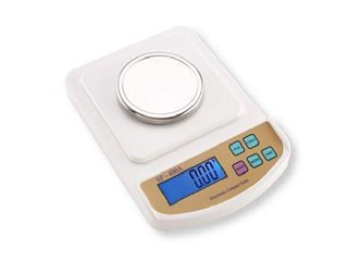 Kitchen Scale 0.01g Jewelry Balance   500g/0.01g