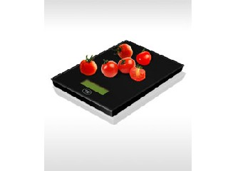 Digital touch key kitchen scale  XK