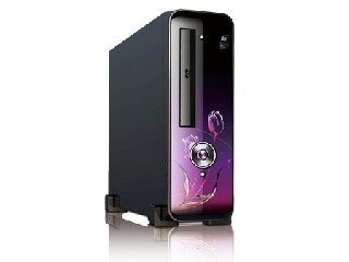 PC CASE slim case  c10-c11