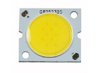 An 14282325 plate 20W high power COB 3000-3500K GR-HP20WWSA1428