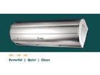 Centrifugal Airflow Wire - Drawing Over Door Air Curtain Approved ISO 9001