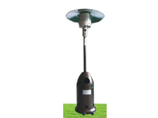 Deluxe Bullet Pation Heater/Gas Heater  YRM-PC-201
