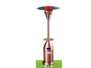 Deluxe Bullet Patio Heater/Gas Heater YRM-PC-203