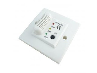 Combustible Gas Leak Detector Sensor Testers Fire Alarm for home Control Systems  AK-200FC/D