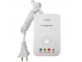 Fixed Combustible Gas Detectors Tester Alarm Sensor Analyzer Wireless Network Home Use  AK-200FC/D4