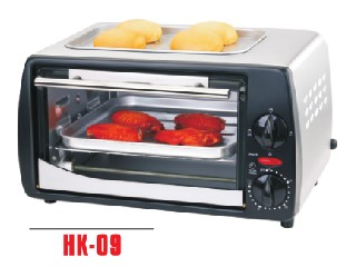 ELECTRIC OVEN  HK-09