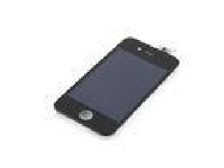 Custom IPS iphone 4S LCD Screen and Digitizer Asssembly , Smartphone LCD Screen