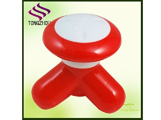 Mini Three-legged Massager  TZM-5001