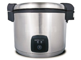 Electric Rice Cooker   RB-A