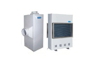 Pipeline-type Dehumidifier  GD40