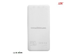 12000mAh Portable Power Bank Power Supply External Battery Pack USB Charger E83